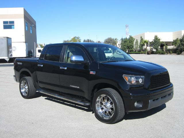 used 2007 toyota tundra limited in van nuys ca at studio city auto group. Black Bedroom Furniture Sets. Home Design Ideas