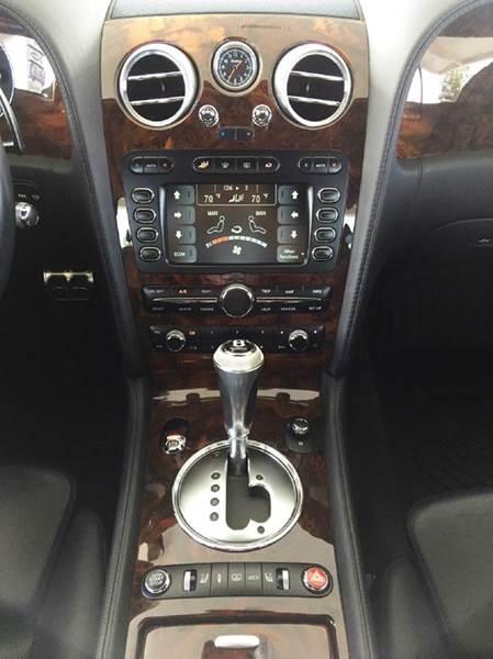 2006 Bentley Continental Flying Spur Base AWD 4dr Sedan - Van Nuys CA