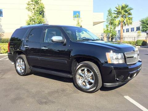 2007 Chevrolet Tahoe for sale in Van Nuys, CA