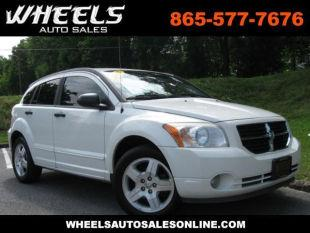 2007 Dodge Caliber for sale in Knoxville TN