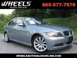 2006 BMW 3 Series for sale in Knoxville TN