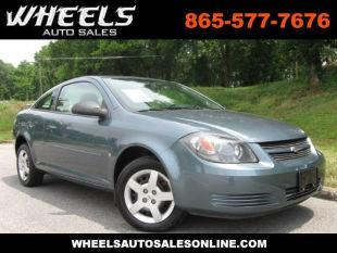 2007 Chevrolet Cobalt for sale in Knoxville TN