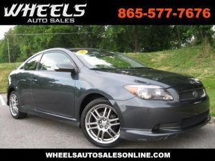 2007 Scion tC for sale in Knoxville TN