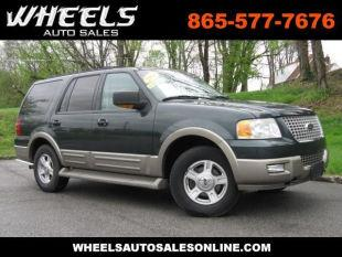 2004 Ford Expedition for sale in Knoxville TN
