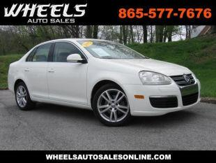 2005 Volkswagen Jetta for sale in Knoxville, TN