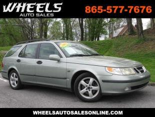 2002 Saab 9-5 for sale in Knoxville TN