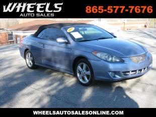 2006 Toyota Camry Solara for sale in Knoxville, TN