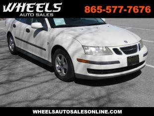 2004 Saab 9-3 for sale in Knoxville, TN