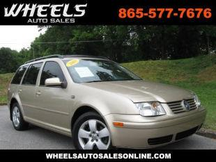 2003 Volkswagen Jetta for sale in Knoxville, TN