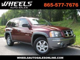 2005 Isuzu Ascender for sale in Knoxville TN