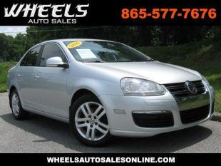 2006 Volkswagen Jetta for sale in Knoxville, TN