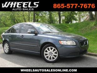 2008 Volvo S40 for sale in Knoxville TN