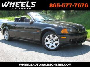 2000 BMW 3 Series for sale in Knoxville, TN