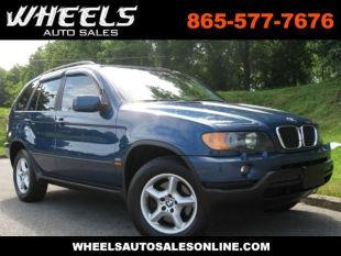 2003 BMW X5 for sale in Knoxville TN