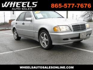 2000 Mercedes-Benz C-Class for sale in Knoxville, TN