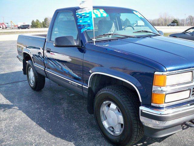 1996 chevrolet silverado 1500 in depere wi best price autos. Black Bedroom Furniture Sets. Home Design Ideas