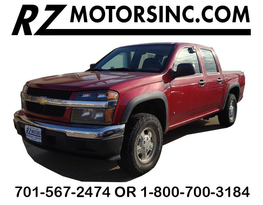 Chevrolet trucks for sale in hettinger nd for Rz motors inc hettinger nd