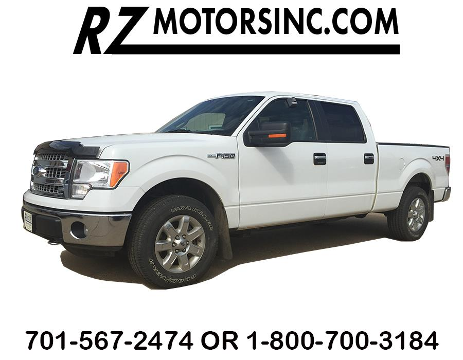 2013 Ford F 150 For Sale In North Dakota