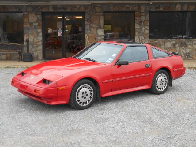 used 1986 nissan 300zx turbo in maryville tn at waters