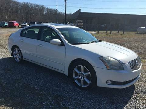 nissan for sale in maryville tn