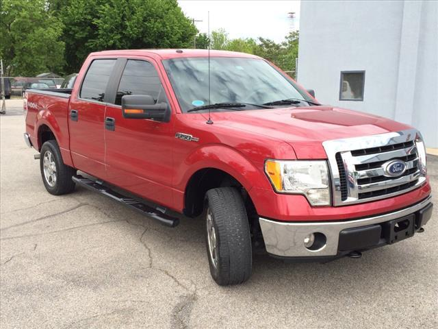 2010 Ford F-150 XLT - Wichita KS