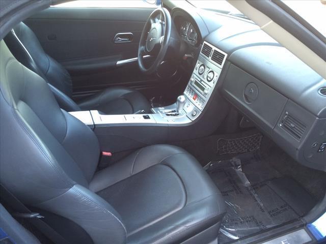 2008 Chrysler Crossfire Limited 2dr Convertible - Wichita KS
