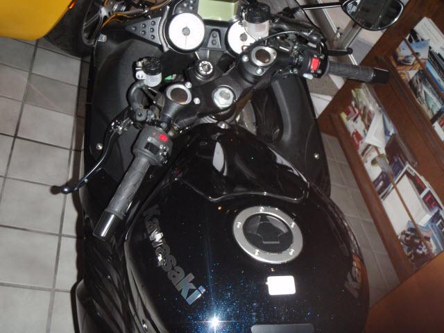2008 Kawasaki Ninja ZX-14R ABS  - Wichita KS