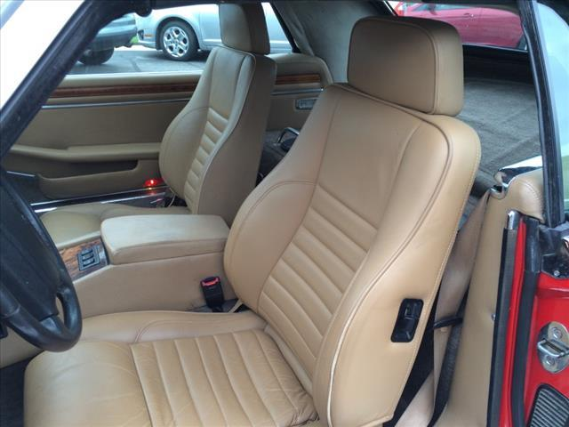 1990 Jaguar XJ-Series XJS 2dr Convertible - Wichita KS