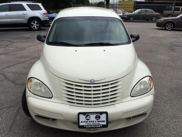 2005 Chrysler PT Cruiser Touring 4dr Wagon - Wichita KS