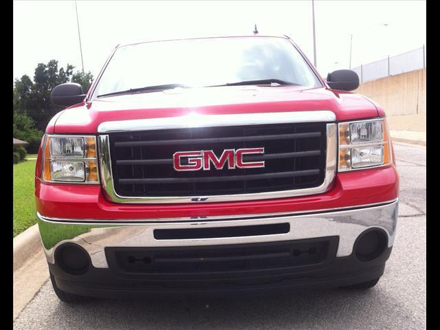 2011 GMC Sierra 1500 4x2 SL 4dr Crew Cab 5.8 ft. SB - Wichita KS