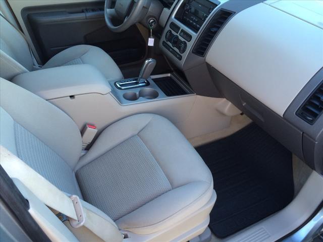 2007 Ford Edge SE 4dr SUV - Wichita KS