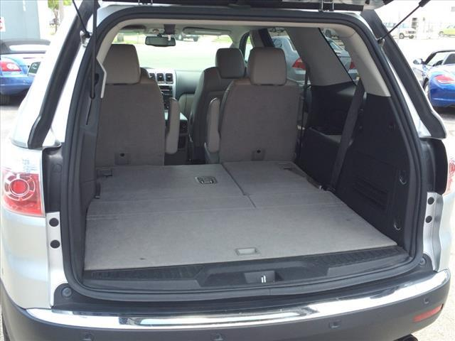 2011 GMC Acadia SLT-1 4dr SUV - Wichita KS