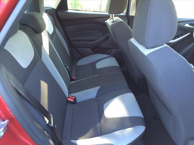 2012 Ford Focus SE 4dr Hatchback - Wichita KS