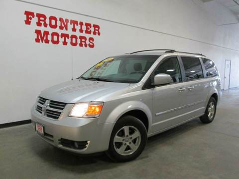 2008 Dodge Grand Caravan for sale in Middletown, OH