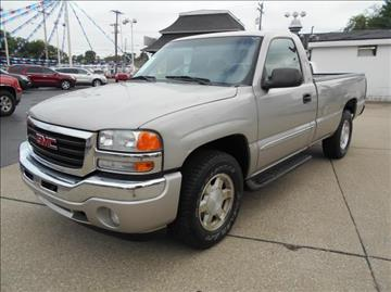 2007 GMC Sierra 1500 Classic for sale in Henderson, KY