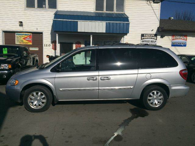 Chrysler Town And Country For Sale In Grand Forks Nd