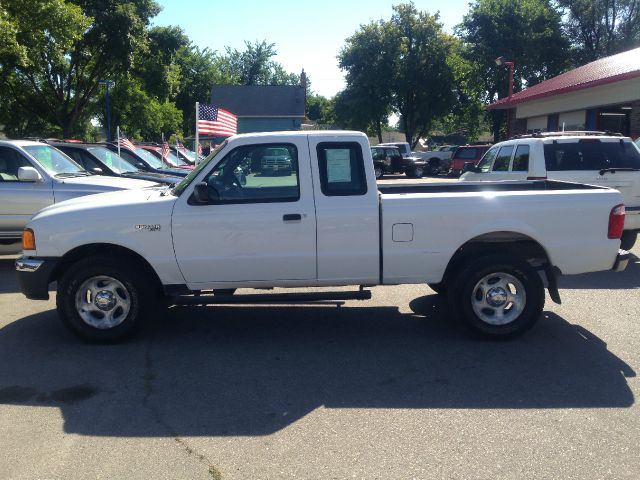 used 2005 ford ranger for sale