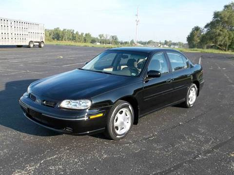 1999 Oldsmobile Cutlass For Sale - Carsforsale.com