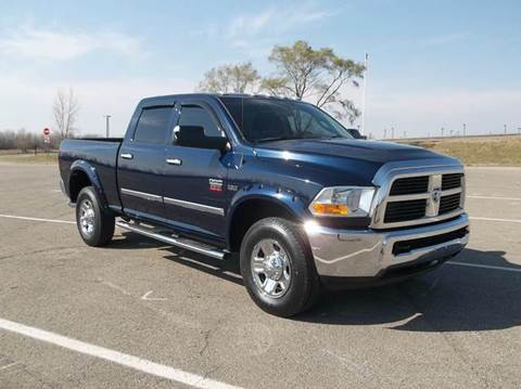 2012 RAM Ram Pickup 2500 for sale in Saint Joseph, MO