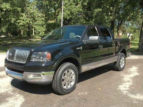 2006 Lincoln Mark Lt For Sale Carsforsale Com