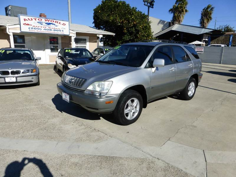 Lexus RX 300 for sale in Conyers, GA - Carsforsale.com