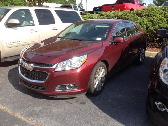 2015 chevrolet malibu lt 4dr sedan w 2lt in lexington. Black Bedroom Furniture Sets. Home Design Ideas