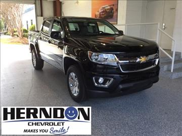 2017 Chevrolet Colorado for sale in Lexington, SC