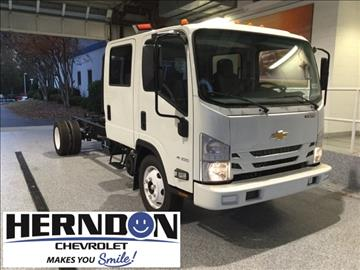2016 Isuzu 4500 for sale in Lexington, SC