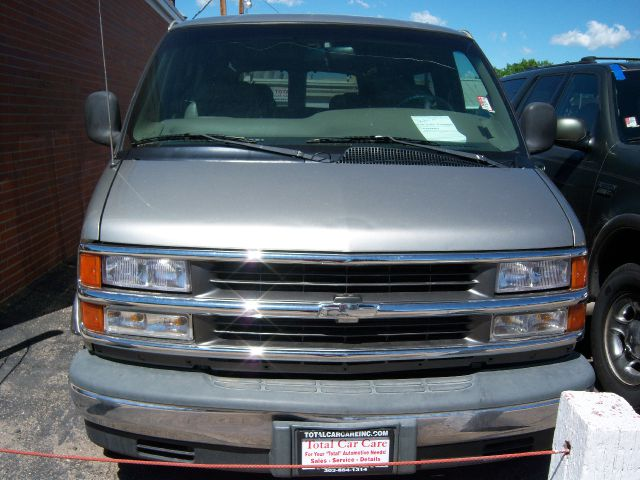 1999 Chevrolet Express for sale in Brighton CO