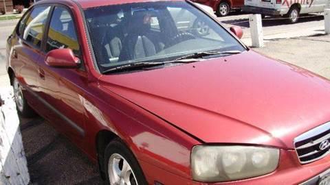 2002 Hyundai Elantra for sale in Brighton CO