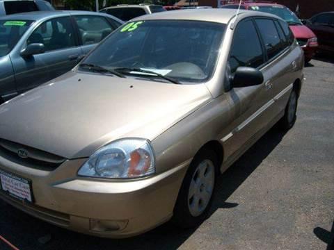 2004 Kia Rio for sale in Brighton CO