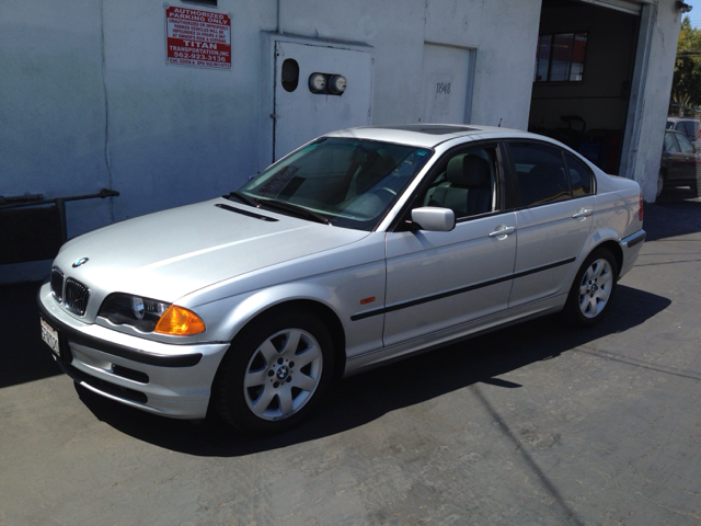 1999 BMW 3 SERIES 323I silver recent 120k service  smoged warranty 6 months6000 miles we buy