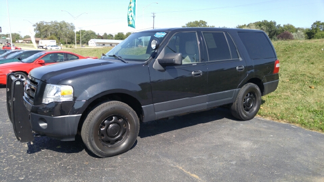 2010 Ford Expedition For Sale In Iowa