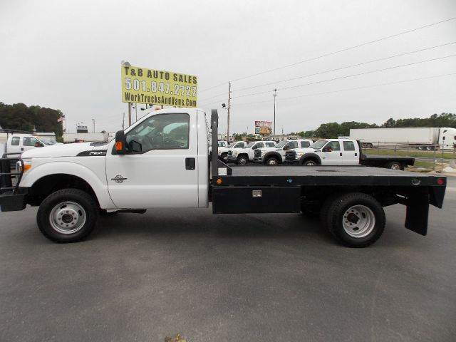 Flatbed Trucks For Sale In Bryant Ar Carsforsale Com